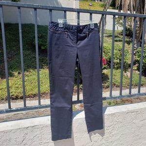 Michael Kors Navy Pants